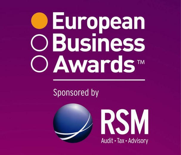 ASTI CAMPEÓN NACIONAL EN LOS EUROPEAN BUSINESS AWARDS