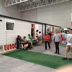 Grupo Eurocasa presente en la Feria de Muestras de Valladolid - Eurocasa