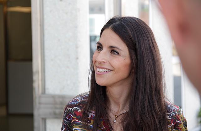 Verónica Pascual, CEO de ASTI, inaugura las 'masterclass' del proyecto Stem Talent Girl