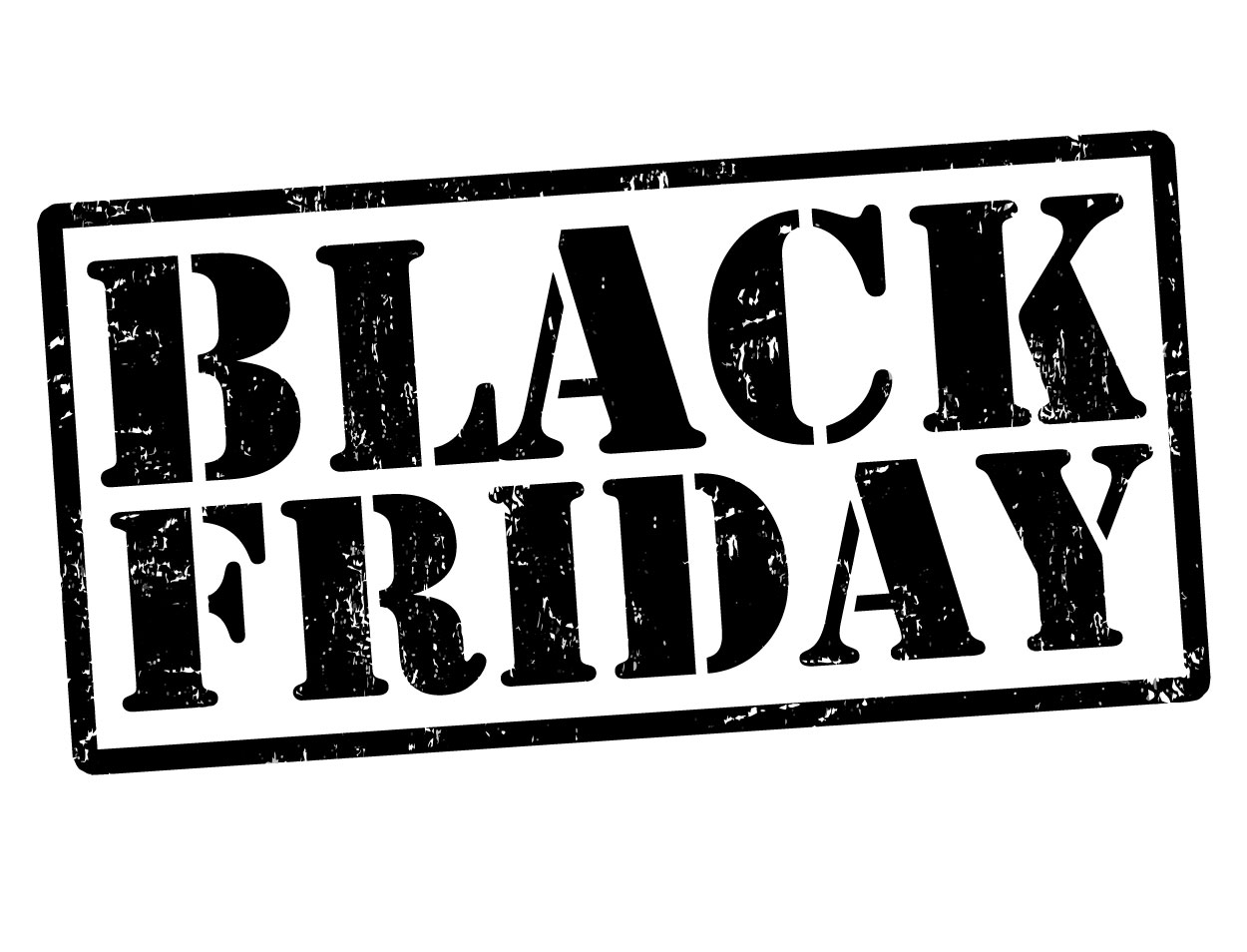 ¡Apróvechate del BLACK FRIDAY!