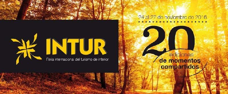 Eurocasa en INTUR. Valladolid del 24 al 27 de noviembre