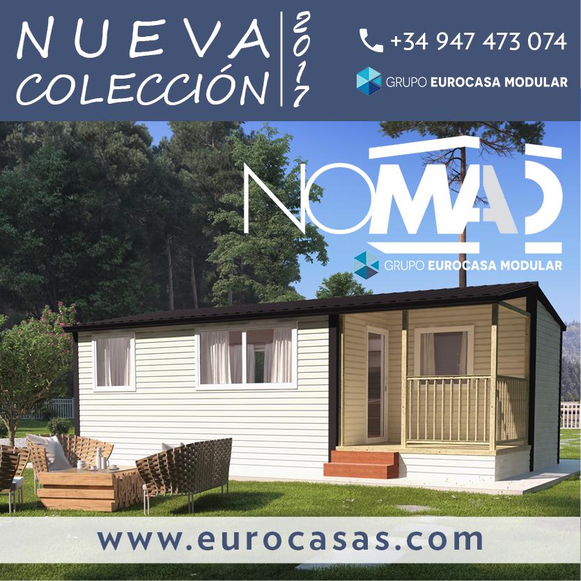 Nueva colección 2017 - Eurocasa