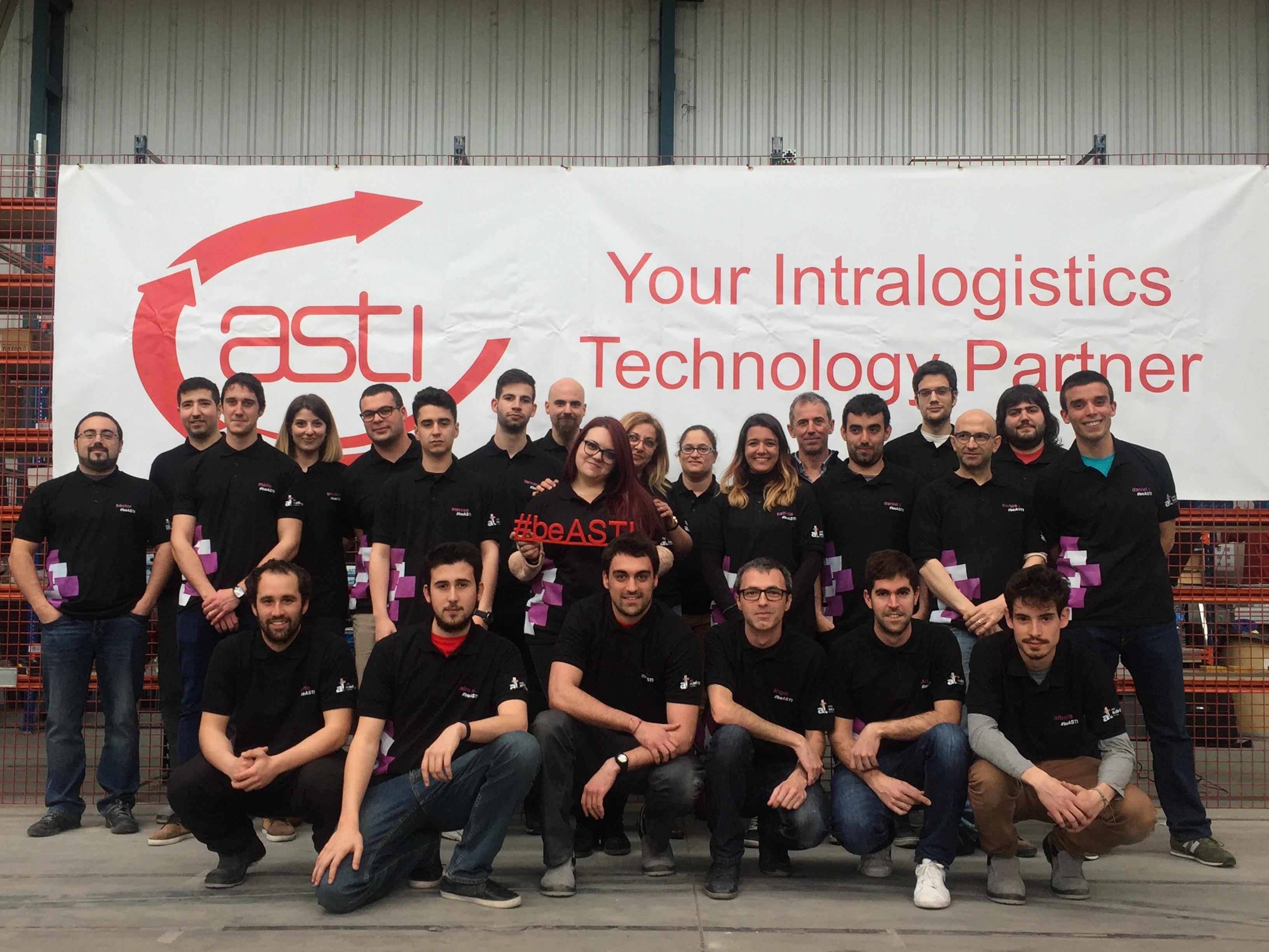 ASTI incrementará un 63 por ciento su plantilla en 2017
