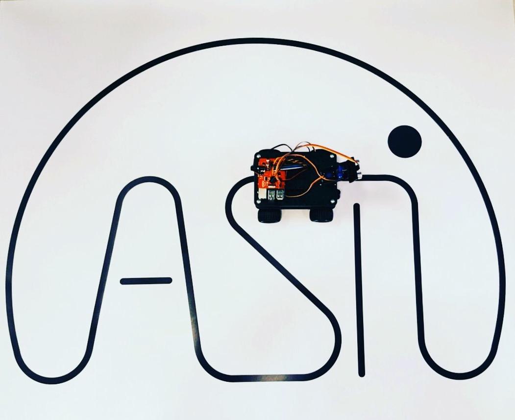 ¿Quieres llevarte nuestro robot de pruebas del ASTI Challenge?
