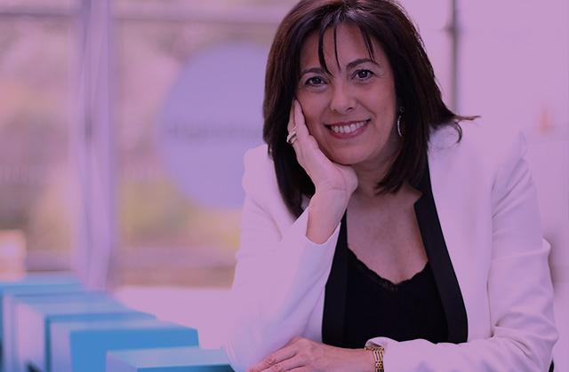 Masterclass de Rosa García, presidenta de Siemens España, en STEM Talent Girl